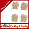 Personalizado etiqueta de la etiqueta de papel colgar (420018)