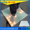 対話型LEDのダンス・フロアの段階の床ライト