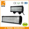 20  252W Vierling Row CREE LED Light Bar voor Offroad