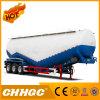 CCC ISO W 유형 44 Cbm 대량 시멘트 세미트레일러