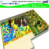Campo de jogos engraçado interno comercial para a venda (H15-6019)