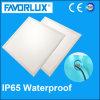 Luz del panel cuadrada impermeable de la iluminación comercial 595*595 LED