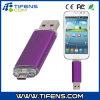Smart Phones/Tablet PCSのためのOTG USB Flash Disk