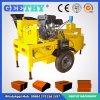 M7mi het Blok van de Dieselmotor en het Maken van de Baksteen Machine