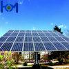 vidro ultra desobstruído solar do painel de 3.2mm para o módulo do picovolt