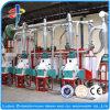 A farinha de milho Mill/Corn de 20 toneladas/dia range o moinho dos grãos da farinha Mill/Maize de Mill/Maize