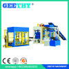 Бетонная плита цемента Qt10-15c автоматическая делая машину/машину кирпича
