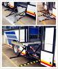 Caricamento 350kg dell'elevatore di sedia a rotelle del bus Wl-Uvl-1300 con il certificato del Ce