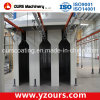 Polvere Coating Spray Booth in Powder Coating Line