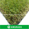 Olive Green Artificial Grass for Landscaping