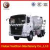 Euro 3 HOWO 6X4 Mixer Truck (met Mixer Tank Capacity: 8m3)