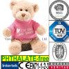 Gift van de baby vulde het Dierlijke Stuk speelgoed van de Pluche van de Zuster van de Teddybeer Grote