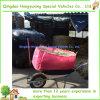Dreifacher Kapazitäts-Schubkarre-Zusatzbeutel für Stall-Yard-Gebrauch