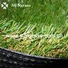 35mmの無光沢の終了する景色の庭の人工的な草(SUNQ-AL00025)
