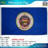 USA-Staat Minnesota-Markierungsfahne (NF05F09089)