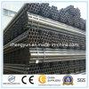 Fait dans la pipe en acier galvanisée par utilisation de construction de la Chine