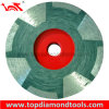 Diameter 100mm Resin Filled Diamond Cup Wheel for Stone