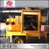 5-8inch de Eenheid van de Pomp van het Water met Dieselmotor voor de Irrigatie van de Landbouw