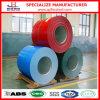 Prepainted катушка PPGI PPGL покрынная цветом стальная (фабрика Shandong)