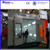 Verniciare Booth con Heat Recovery System