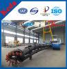 Capacità dell'acqua della draga di aspirazione della cesoia idraulica 800-3000m3/H