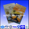 Sachets en plastique de catégorie comestible