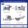 Linha de produção favorável ao meio ambiente da máquina do revestimento do pó