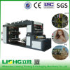 기계장치를 인쇄하는 Ytb-4600 포장지 Flexo