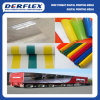 PVC Coated Fabric Ceiling Tarpaulin Banner Printing pour Truck Roof