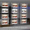 Crystal LED Real Estateの床Display Window