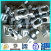 Agrafes de câble métallique de Qingdao