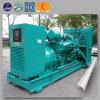 el mejor sistema de generador del biogás del precio 400kw con el generador silencioso de Cummins