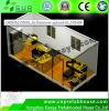 Casa pré-fabricada de dobramento de 2 quartos (XYJ-01)