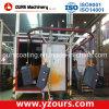 Конкурсная лакировочная машина Powder для Metal Products