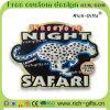 Safari promozionale personalizzato di notte di Singapore del ricordo dei magneti del frigorifero del magnete dei regali (RC-SG)