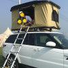 Barraca dura de acampamento ao ar livre da parte superior do telhado do escudo para o carro