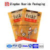 Sac en plastique de empaquetage flexible d'aliment pour animaux familiers de sacs d'aliments pour chiens