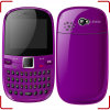 2012 Qwerty Toetsenbord 2 Mobiele Telefoon SIM (T001)