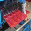 Rodillo del azulejo de azotea de la alta calidad que forma el tipo de la máquina (828)