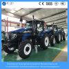 Granja del mecanismo impulsor de la rueda del uso 4 de la agricultura/pequeño jardín/compacto/césped/alimentador de granja diesel