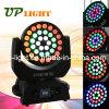 36 * 10W RGBW 4in1 Aura luz principal del LED