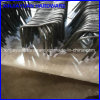 Présidence inclinée par plastique de barre en métal d'araignée (20mm-220mm)
