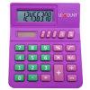 8 dígitos Small Desktop Calculator para Students/Kids con el sitio de Big para Class Number (LC289)