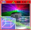 Het volledige Licht van de Disco van de Laser van de Animatie DMX van de Kleur