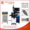 Saldatrice automatica del laser della lamiera sottile/saldatrice