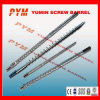 La BV. SGS. CE. TUV Certificate Screw e Barrel