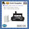 Ql-1218 with Rotary Stone CNC Router