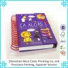 Cardboard Book Printing/ Full Color Children Book/ Offset Child Book