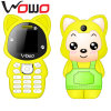 Selling熱いFoxアリStyle Cute 3D Mobile Phone