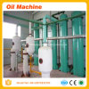 Maquinaria Easy-to-Use do moinho de petróleo do preço da máquina da imprensa de petróleo do feijão de soja